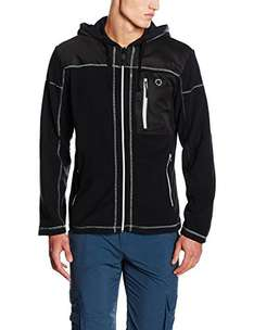 Gregster Fleece Jacke 7,08€ Amazon.de