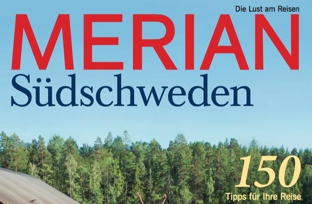 Merian Jahresabo (12 Ausgaben) für 34,95€ statt 97,20€