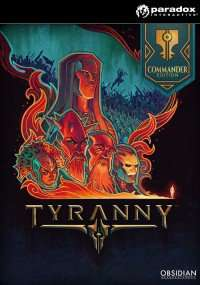 Tyranny Commander Edition (Steam) für 16,89€ (CDKeys)