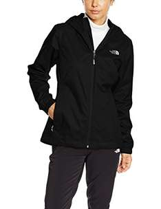 The North Face Damen W Quest Jacket Jacke