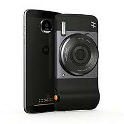Amazon UK Warehouse : Motorola Moto Z Mod Hasselblad TrueZoom Kamera