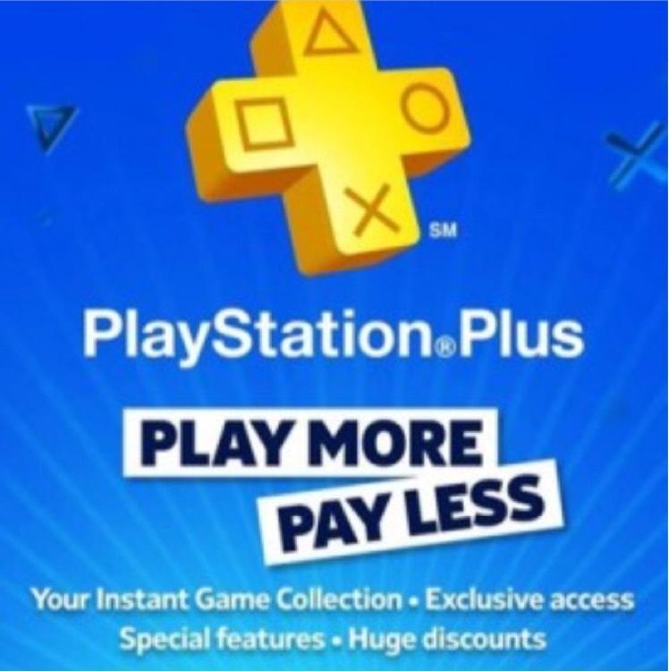 PlayStation Plus 365 Tage bei [press-start.com] für 40,49