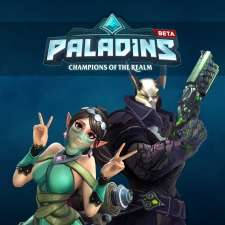 (PSN) Paladins - Champions of the Realm Kostenlos