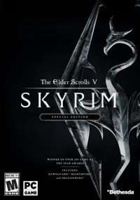 The Elder Scrolls V: Skyrim Special Edition (Steam) für 14,81€ (CDKeys)
