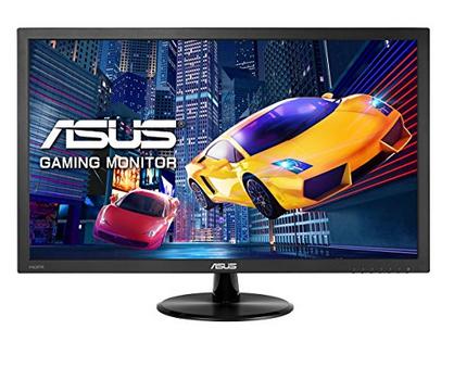 """ASUS VP278H - 27"""" Full HD Monitor mit 1ms für 169€ (Computeruniverse)"""