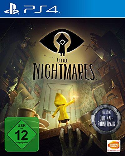 Little Nightmares (PS4 - Retail) @ Amazon.de mit Prime