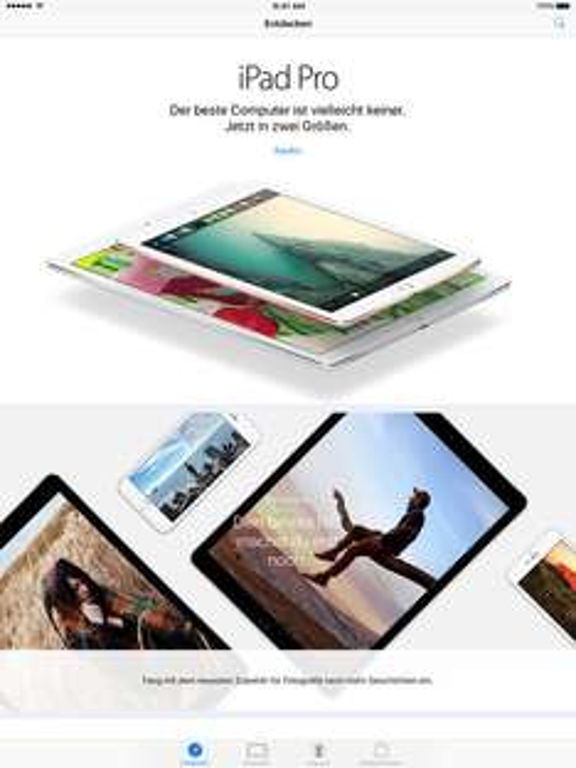iOS - Chameleon Run 0;00€ statt 2,29€ per Apple Store App