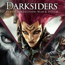 Fury's Collection – War and Death-Bundle (PS4/PSN) [Darksiders 1 & 2] für 19,99€