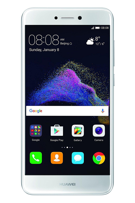 Huawei P8 Lite 2017 LTE (5,2'' FHD IPS/LTPS, Kirin 655 Octacore, 3GB RAM, 16GB eMMC, 12MP + 8MP Kamera, 3000mAh, Dual-SIM, Android 7) für 190,99€ [Amazon.it]