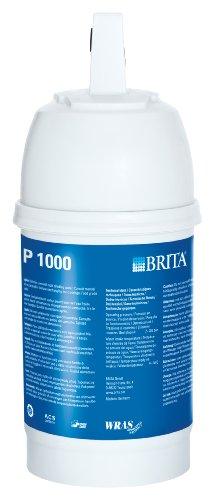 BRITA P1000 Kartusche für Einbauwasserfilter [Amazon.de] - Bestpreis! [Idealo 40 €]