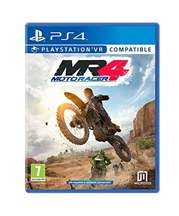 Moto Racer 4 (PS4/Xbox One) für 19,10€ (Base.com)