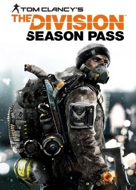 [Press-Start] The Division Season Pass - PS4