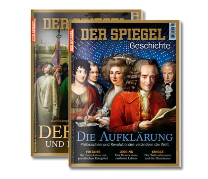 Spiegel Geschichte 2 Ausgaben Gratis Print Format