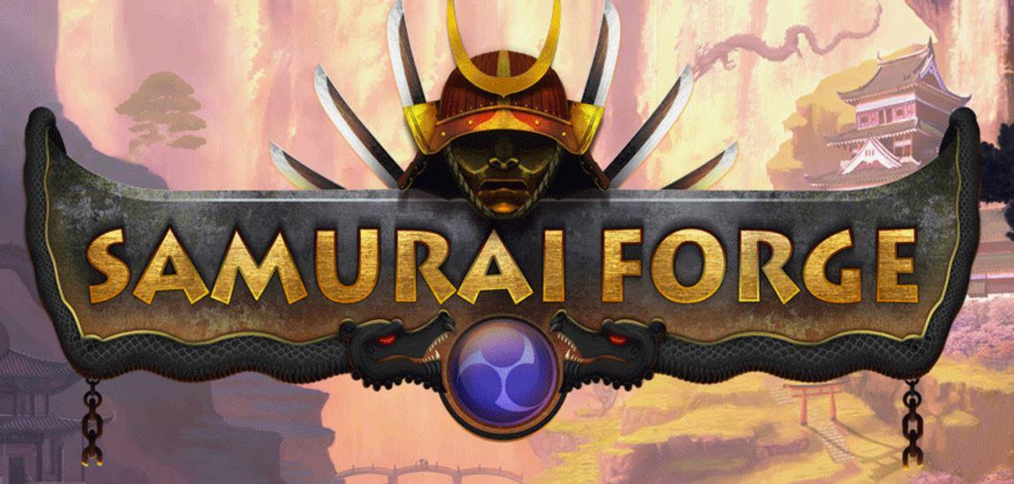 [Steam] Samurai Forge Beta