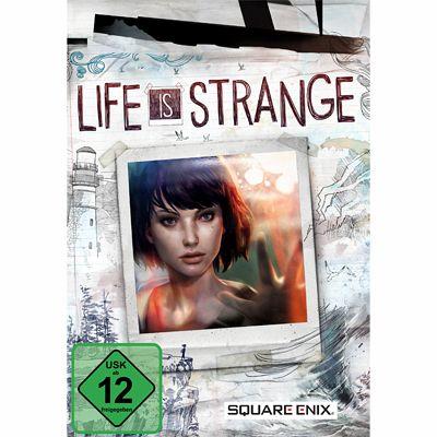 Life is Strange - Episode 1 (Download für Windows) Bücher.de