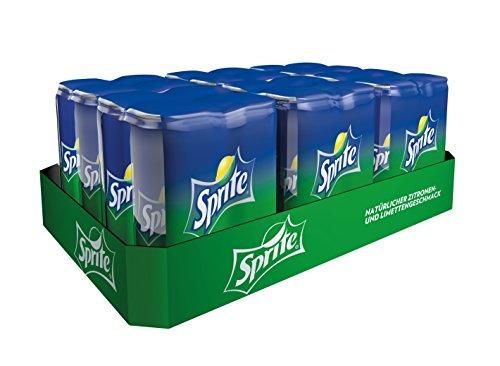 Amazon Prime: Sprite & Fanta & Coca Cola 24x0,33L Dose / Rhino Energy Drink | zzgl Pfand