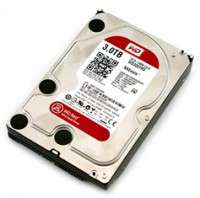 WD Red 3TB NAS HDD (3,5'') für 79,89€ [Notebooksektor]