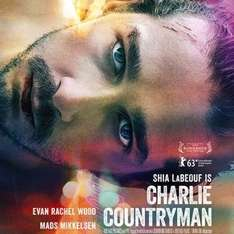 Blu-rays für 2,99€: Lang lebe Charlie Countryman/Grand Piano/Diplomatie (MM/Saturn/Amazon)
