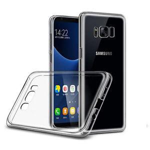 Galaxy S8 Schutzhülle @ [eBay] inkl. gratis Displayfolien | 1,00€