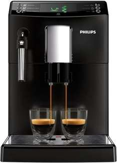 Philips Kaffeevollautomat HD8831/01 3100 schwarz @Amazon WHD
