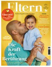 Aktuelle Ausgabe von ELTERN als Dankeschön (Kündigung notwendig!)