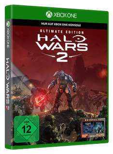 Halo Wars 2 - Ultimate Edition Xbox One Retail Version [Amazon] nur mit Prime