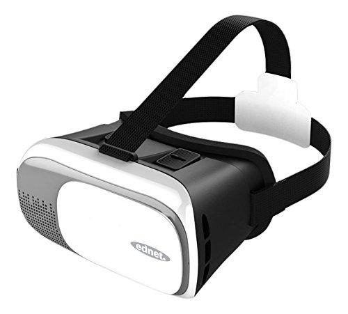 VK. u VS. durch Amazon.de: Virtual Reality 3D Brille für 4,7-6 Zoll Smartphone
