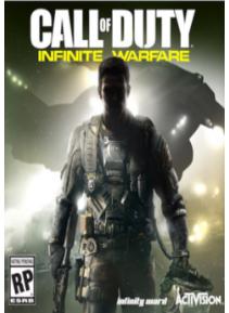Call Of Duty Infinite Warfare bis 05.05 12:00 (PC)