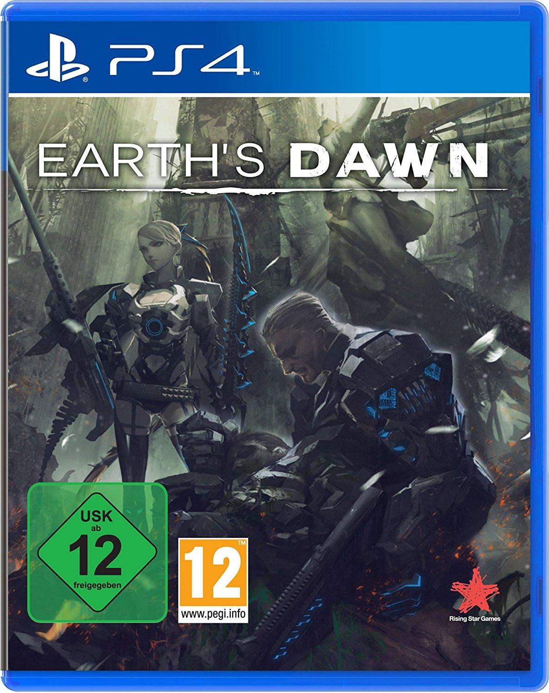 [Amazon] Earths Dawn