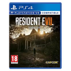 Resident Evil 7: Biohazard (PS4 & Xbox One) für je 44,70€ inkl. VSK (Game UK)