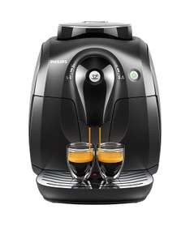 Philips HD8650/01 Kaffeevollautomat, Keramikmahlwerk @ Amazon (Prime)