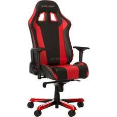 DXRacer King Gaming Chair (Alternate@ZackZack)