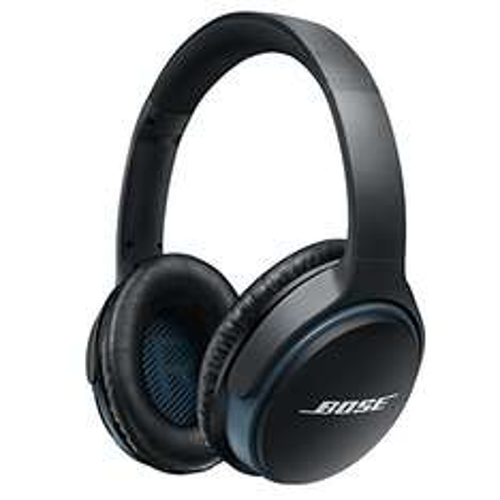 Bose SoundLink around-ear wireless II Kopfhörer [Amazon.fr]