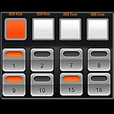 (Android) Electrum Drum Machine /Sampler , - 65% für 1,09€ statt 3,08€