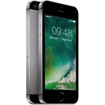 iPhone se 32gb für 374,95€ bei Euronics/ 379€ bei mediamarkt