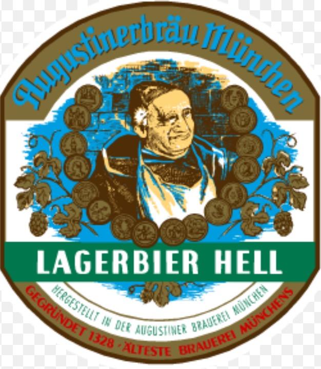 [real,- Landshut] Augustiner Hell