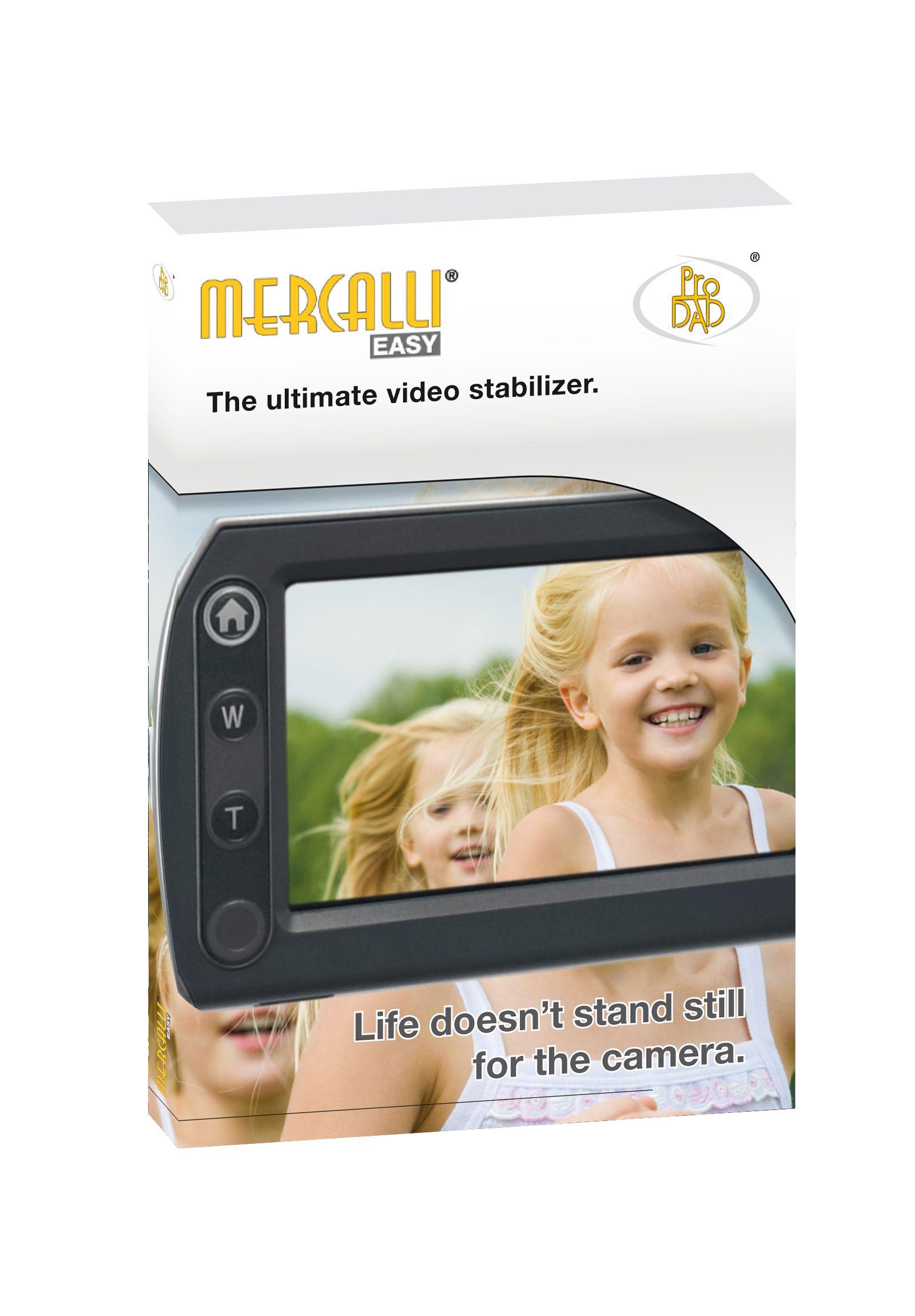 Mercalli EASY 2.0 SAL (Verwackelte Videos stabilisieren)