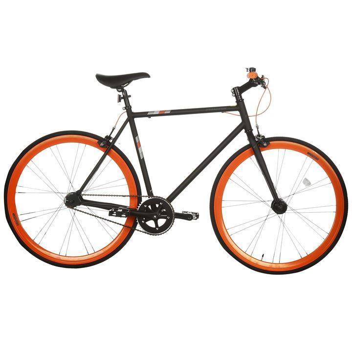 Muddyfox Fixie Bike / Singlespeed / Fahrrad