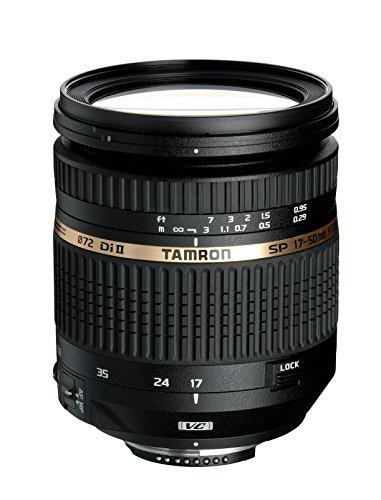 Amazon.de: Tamron 17-50mm f/2.8 Di II XR VC für Nikon Anschluss APS-C