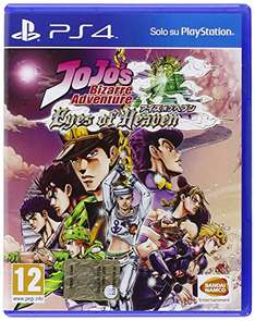 Jojo's Bizarre Adventure: Eyes of Heaven - PlayStation 4 [Amazon.it]