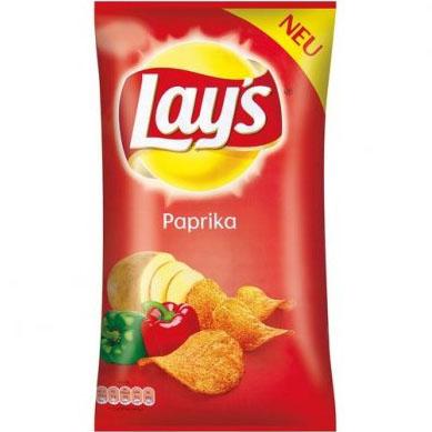 (Lidl) Lay's Kartoffelchips, für nur 99 Cent. Bei Combi sogar nur 88 Cent
