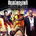 XBOX-LIVE (Österreich) Dead Rising Triple Bundle Pack