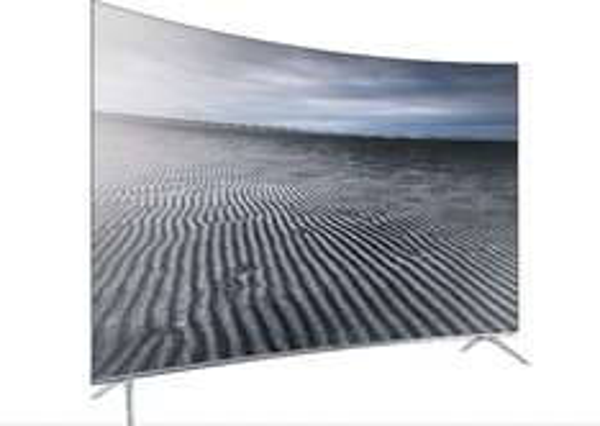 samsung ue55ks7500 138cm 4k 55 Zoll 100 Hz uhd TV Hdr10 für 1.023 inkl Versand