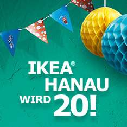 [IKEA Hanau] 10€ Inbusschlüssel-Aktion (ab 100€)