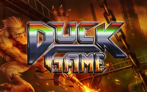 [Steam] Duck Game (@Humble)