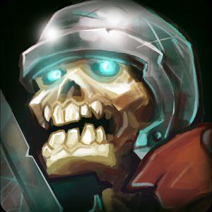 (Android) Dungeon Rushers *RPG, im WeeklyDeal für 10Cent statt 2,99€