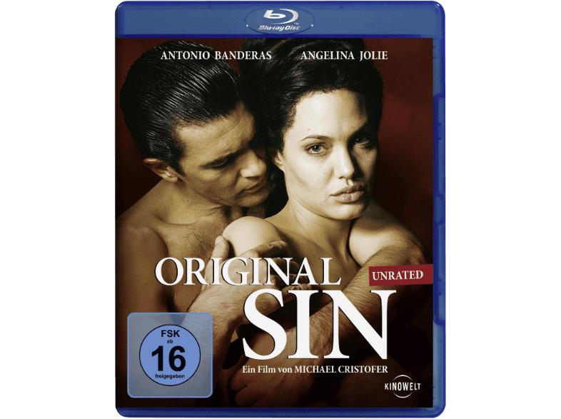[MediaMarkt] Original Sin [Blu-ray] für 4,99€ inkl Versand