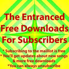 by The Entranced Free Downloads - Female & Male Vocal Trance & Dance Music