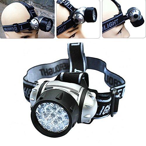 (Amazon) Stirnlampe für 2,99 Euro ... VSK Frei.
