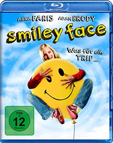 Smiley Face - Was für ein Trip [Blu-ray] 2,99 - [DVD] 3,00€